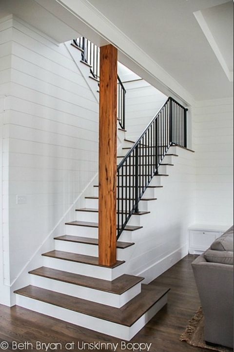 how to clean and organize the basement house basement staircase rh pinterest com