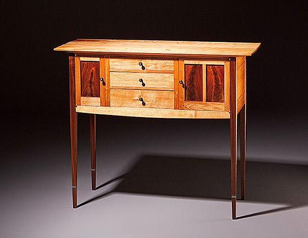 Garrett Hack   Handcrafted Wood Furniture   Gallery | Wood | Pinterest |  Wood Furniture, Woods And Woodworking