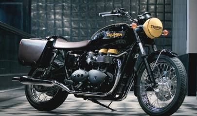 Triumph Bonneville Sixty 8 Special Edition Gotta Love It Speed