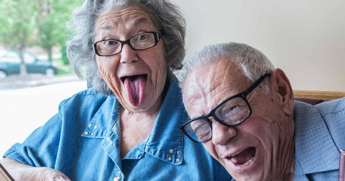 Cuando sea una persona ágil y vital de 80 años, estará satisfecho de ...