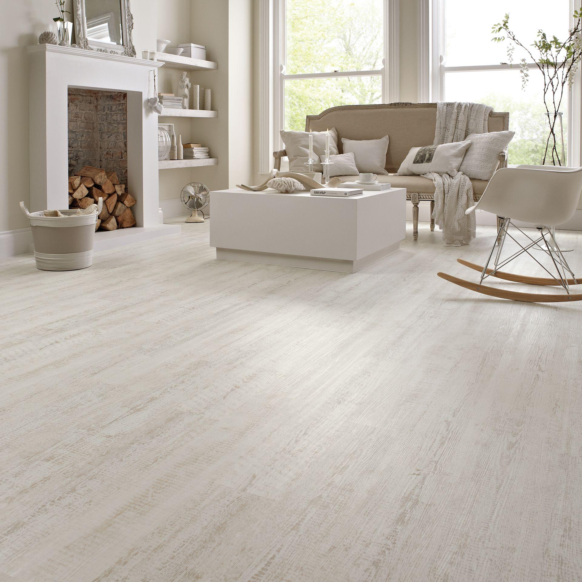 12 Lovely White Living Room Furniture Ideas White Wood Floors Vinyl Wood Flooring White Vinyl Flooring