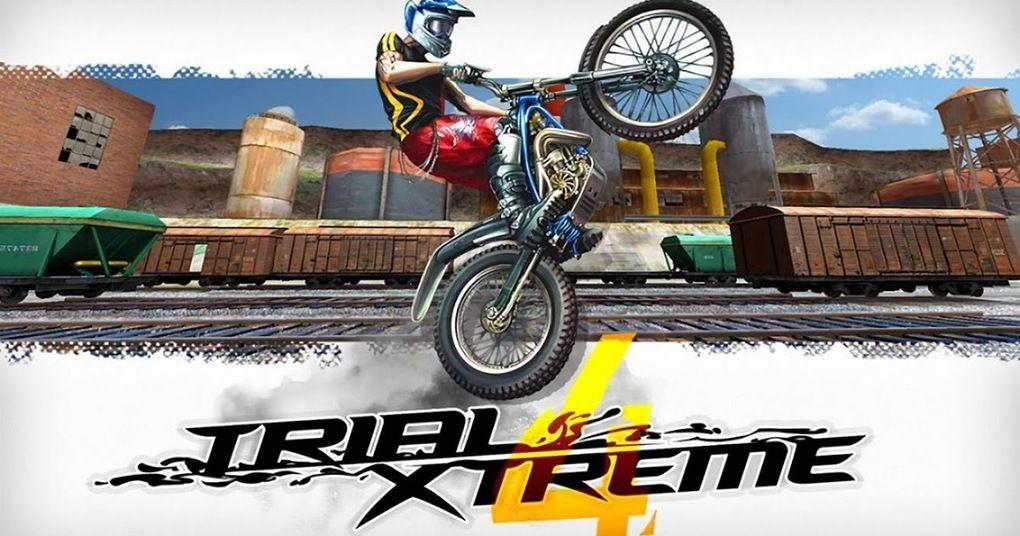 Trial Xtreme 4 Mod Apk Unlimited Money Full Unlocked Data