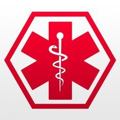 Free Medical Emergency Information Wallet Card New Alert Options Available Record Official Medicalert Info In Binder