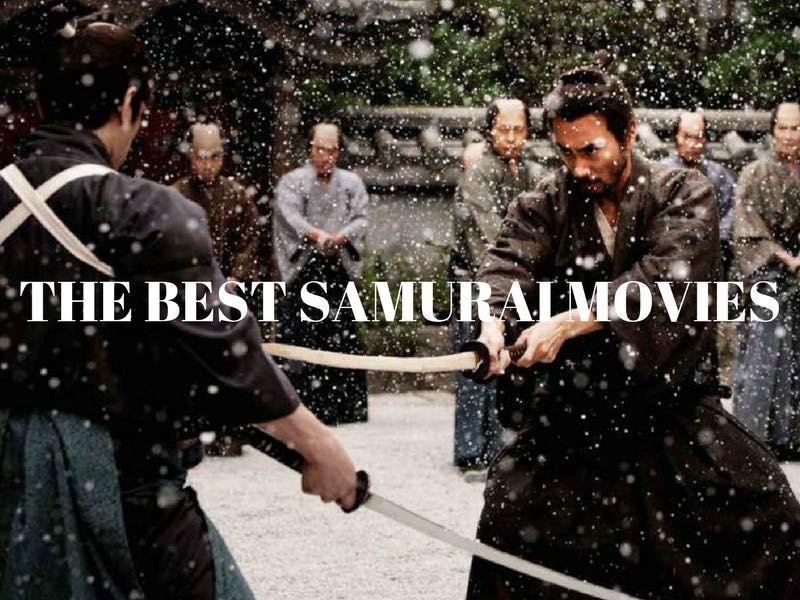 Download Samurai Full-Movie Free
