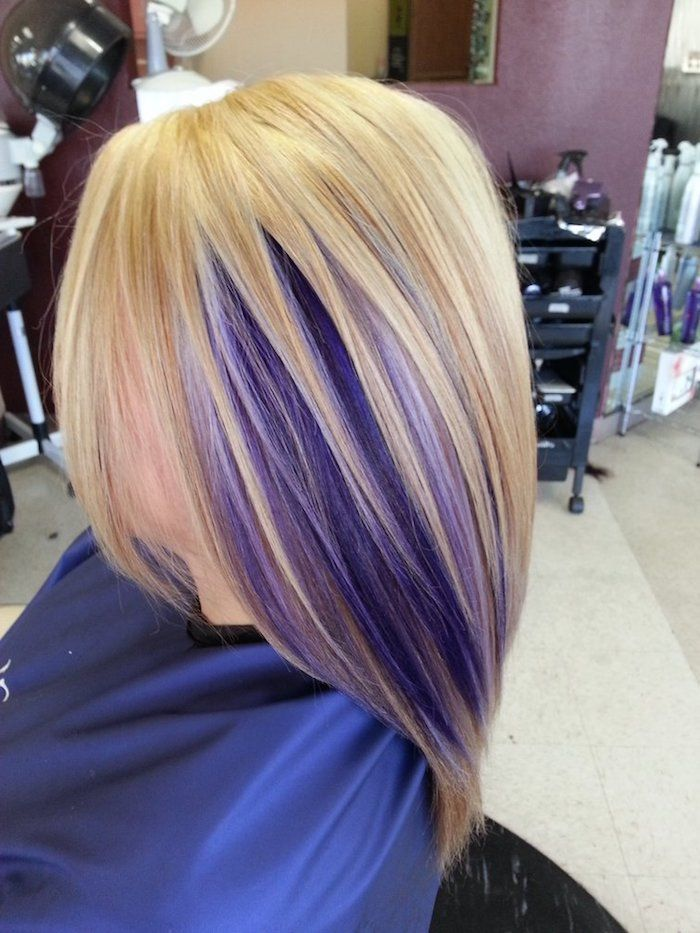 Welche Haarfarbe Passt Zu Mir Tipps Ideen Und Viele