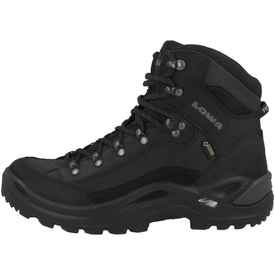 Details About Lowa Renegade Gtx Mid Women Gore Tex Womens Ootdoor Shoes Hiking Trekking Boots Show Original Title Lowa Renegade Boots Lowa