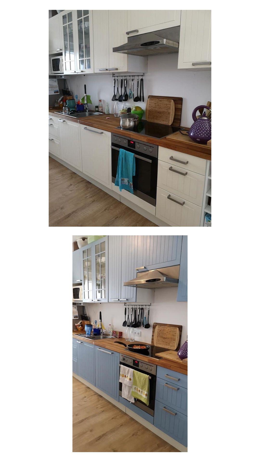 12 Küche Streichen Ideen Küchen Streichen Küche Kreidefarbe