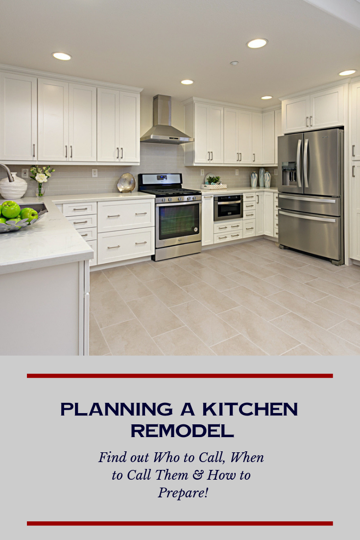 Kitchen Remodeling Estimates Guide To