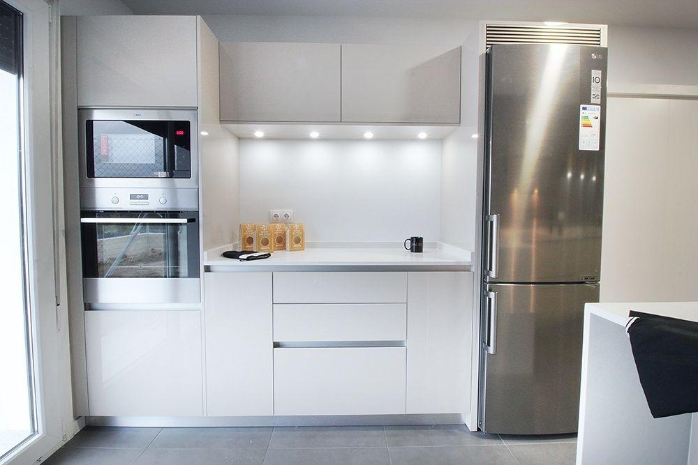 un mueble desayunador en el dise o de las cocinas en