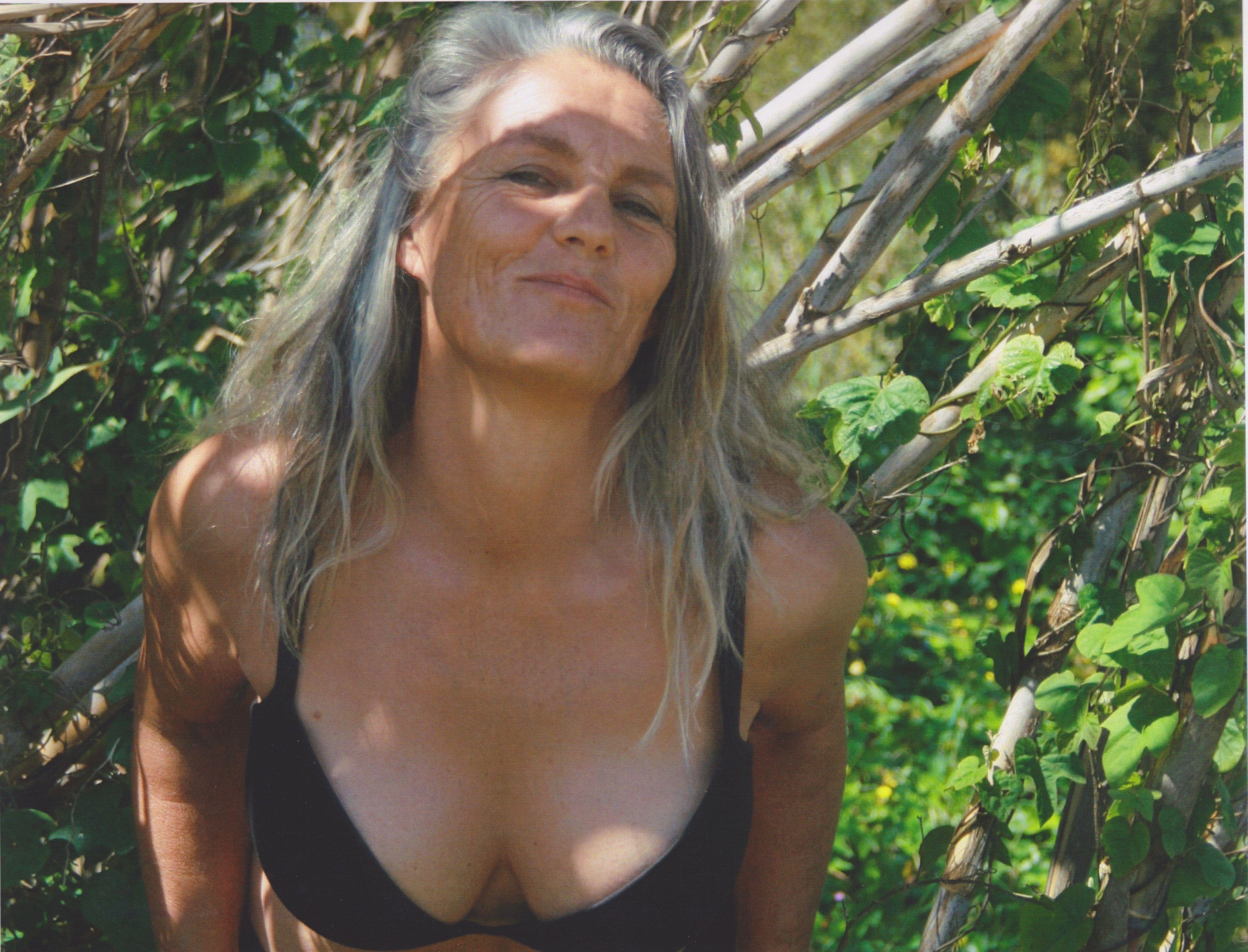 Julia morse sexy nude