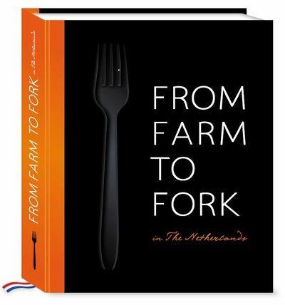Alles over het boek From Farm To Fork!