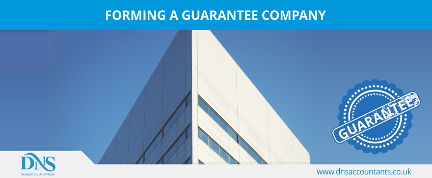 What Is A Company Limited By Guarantee Understand Difference Between A Limited Liability Company And A C Nonprofit Organization Company Accounting Services