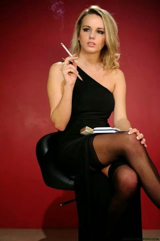 Have the Beautiful mexican women smoking fetish take