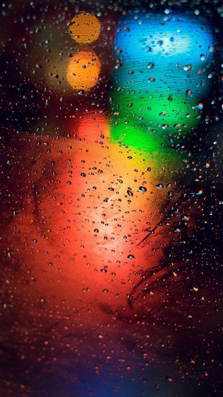60 Clever Abstract iPhone Wallpapers For Art Lovers พื้นหลัง
