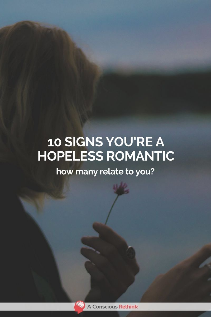 Are you a hopeless romantic quiz