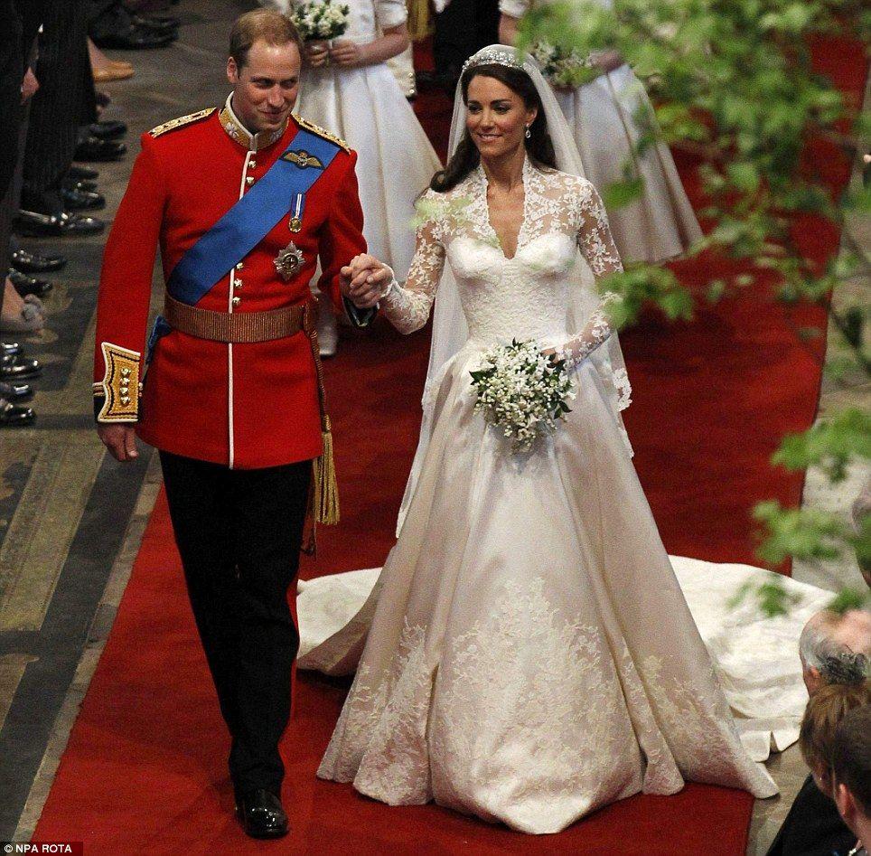 Prince Andrew And Sarah Royal Wedding British Last Year Of