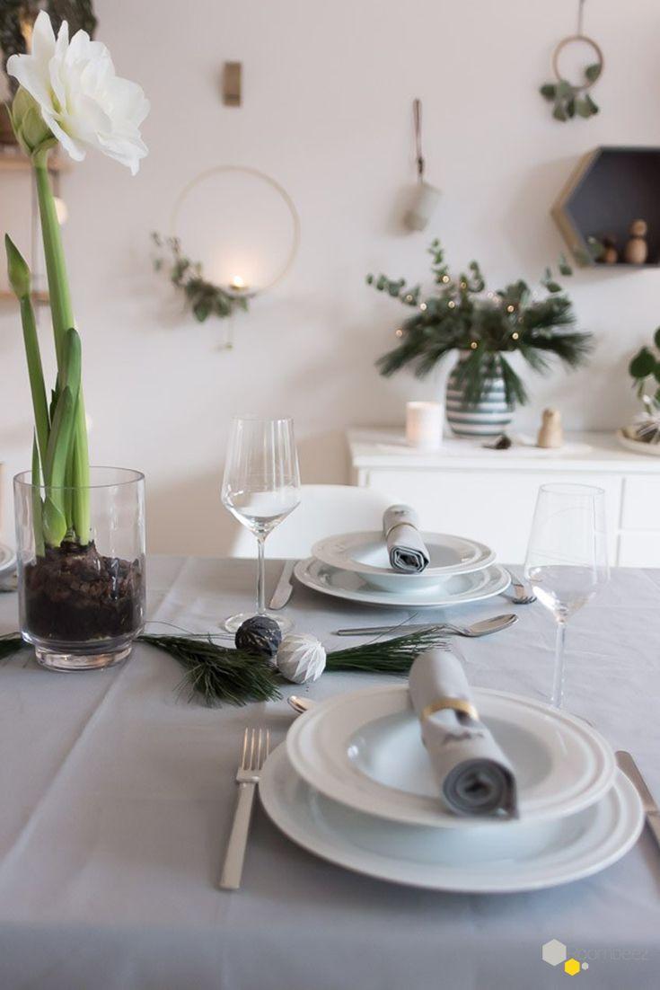 Tischdeko Modern festliche tischdeko für jeden anlass ideen und inspiration
