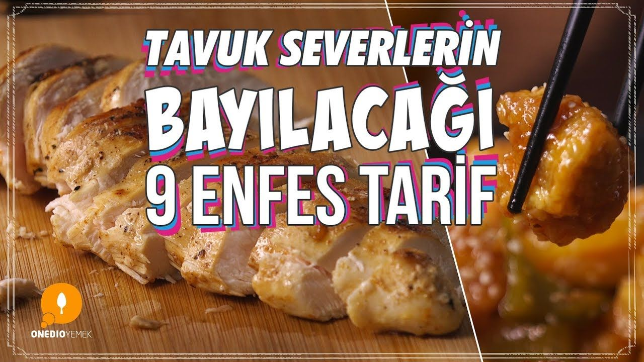 Tavuk Büryan Tarifi Videosu