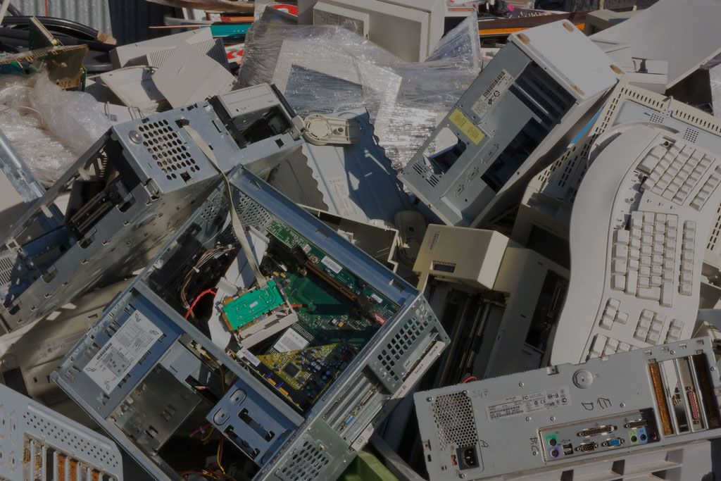 What you can and can't put in your bins post eWaste ban