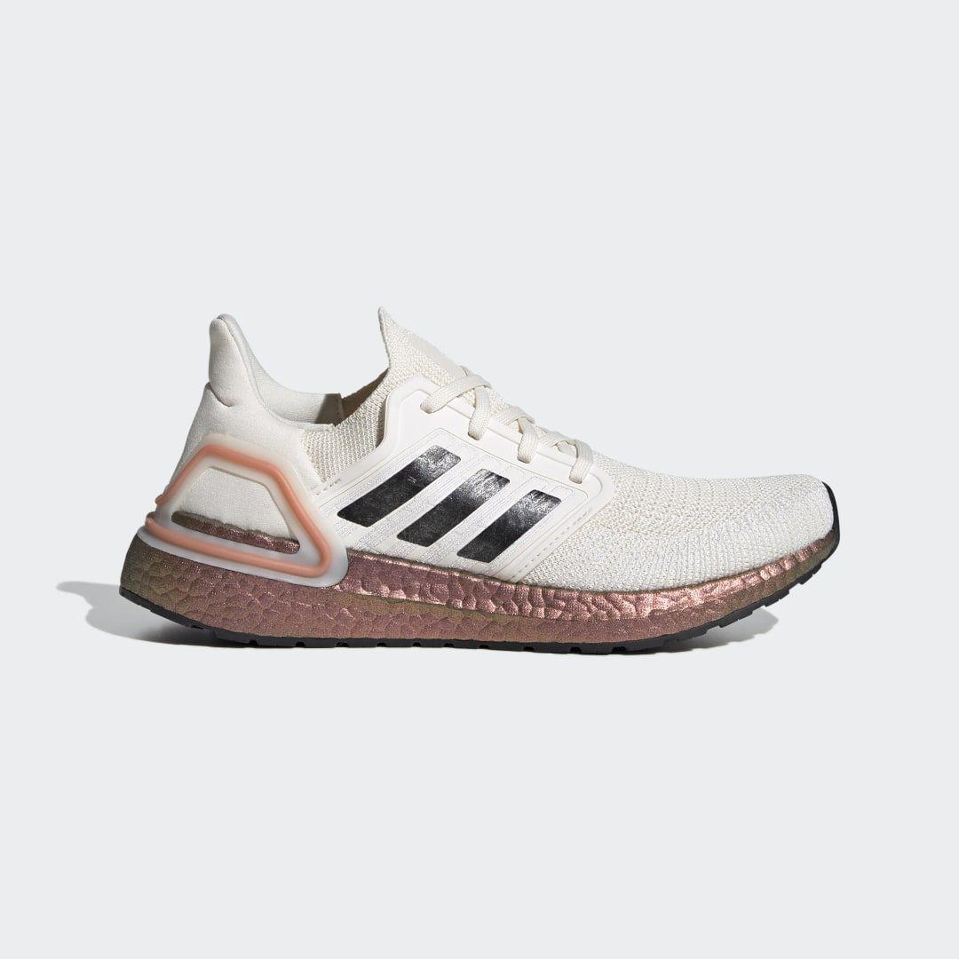 templado compensar Prestigio  adidas Ultraboost 20 Shoes - White | adidas US | Adidas ultra boost, Ultra  boost, Adidas white shoes