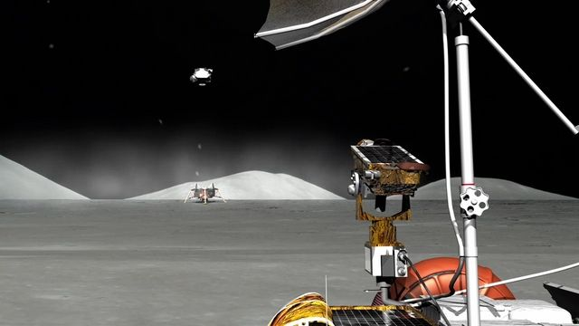 In this 2-hour HD program, Spacecraft Films tells the untold story of how millions on Earth witnessed history unfold during the first steps on the moon. Now available on DVD and soon on bluray at www.spacecraftfilms.com  When television was just converting to color, and TV cameras were still massive instruments requiring constant adjustments, a team of innovative engineers developed the technology to share the history of the moonlandings with the entire world.   Shot in HD in Australia and…