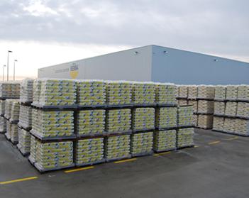 pallet suppliers UAE | Wooden pallets, Pallet, Pallet size
