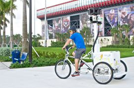 Fau S Boca Raton Campus On Google Maps Tips And Tricks Pinterest