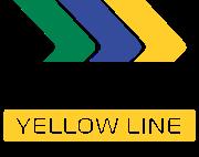 Mrt 3 Manila Yellow Logo Line 3 Svg Logo Line Rapid Transit Manila