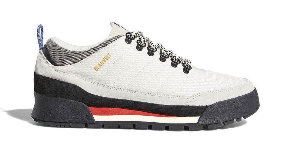 sports shoes b080f ff4c5 Jake Blauvelt Receives a New adidas Skateboarding Model