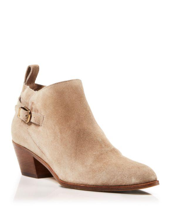 c3d39a046b4a Via Spiga Booties - Caylin Buckle | hot boots | Booty, Boots, Shoes