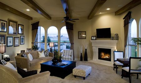 Design Your Own Home By Toll Brothers Montelena America S