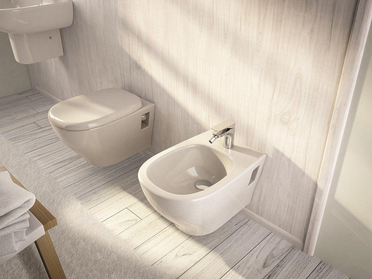 Vasca Da Bagno Hidra : Hidra ceramica my wc sospeso in ceramica case bagno