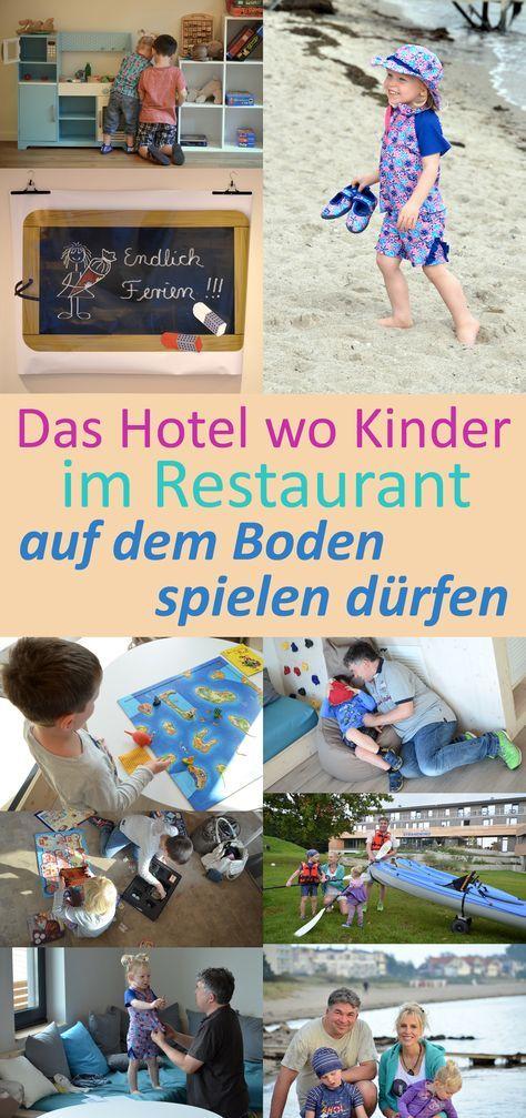 Photo of Kinderhotel an der Ostsee – Strandkind in Pelzerhaken