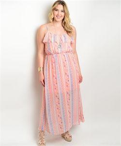 Wholesale Plus Size Dresses - Maxi and Evening Dresses ...