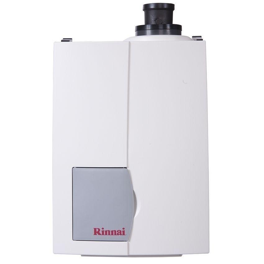 Rinnai Boiler Max BTU 50000 Combi Ng (Beige) (Metal)