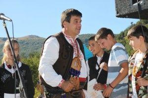 Златна Българска Гайда Копривщица 2013 г.