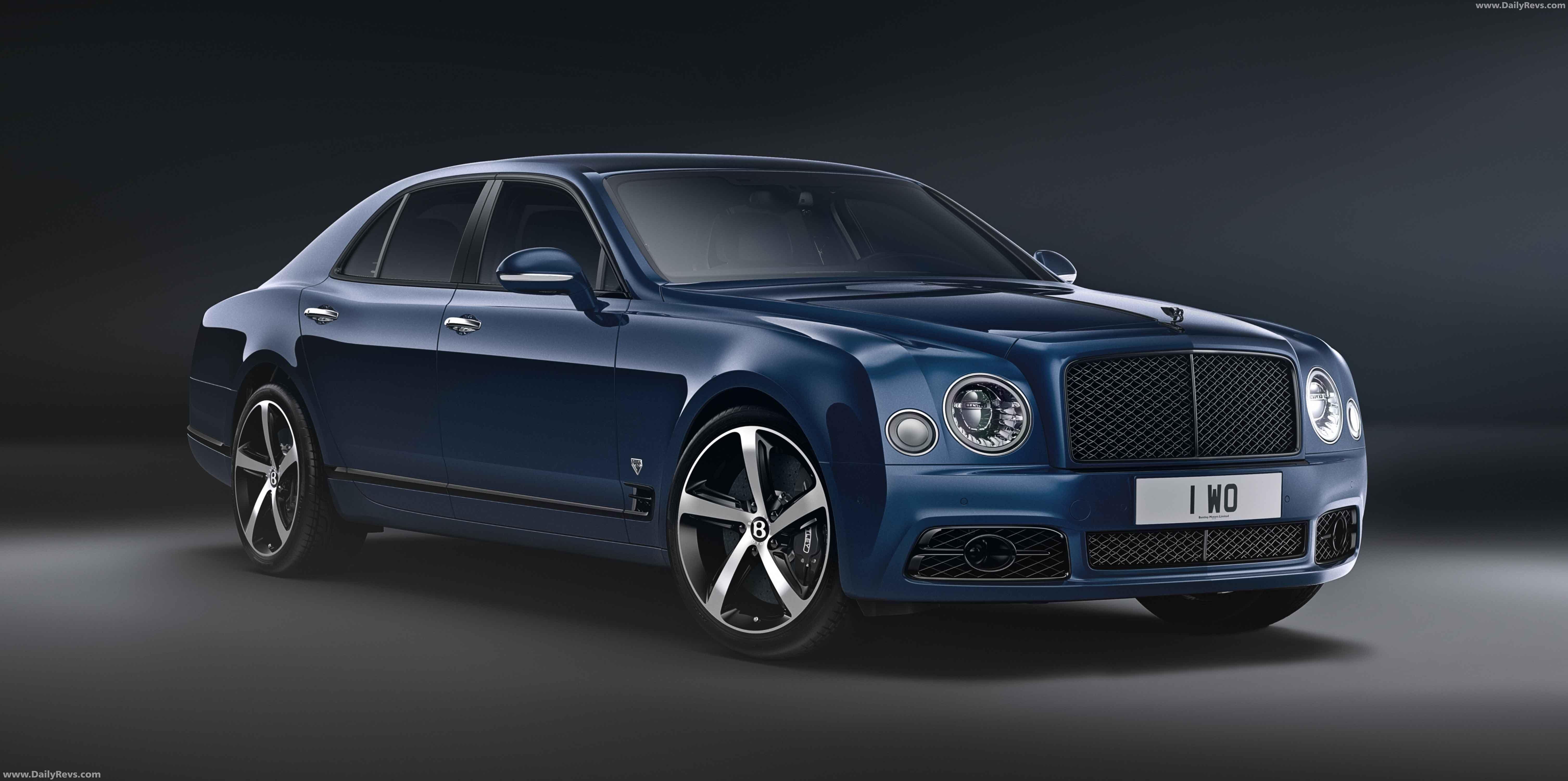 17+ Bentley mulsanne mulliner 4k