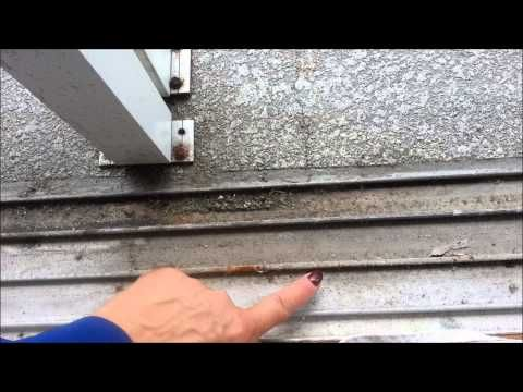 How To Clean Your Sliding Glass Door Track Sliding Door Track