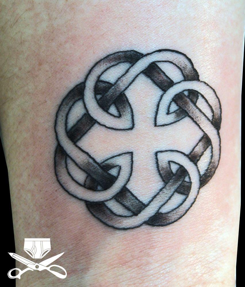 Daddy Daughter Tattoos, Tattoos