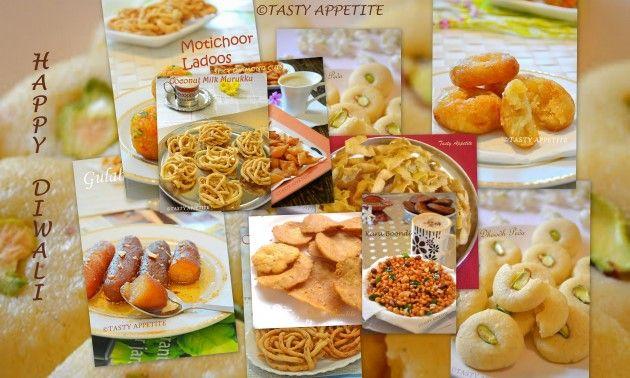 7 Easy Diwali sweets recipe..! http://www.tastyappetite.net/2014/10/7-easy-diwali-sweets-snacks-recipes-top.html