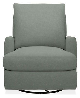Surprising Colton Swivel Glider Chair Ottoman In Tatum Rockers Beatyapartments Chair Design Images Beatyapartmentscom