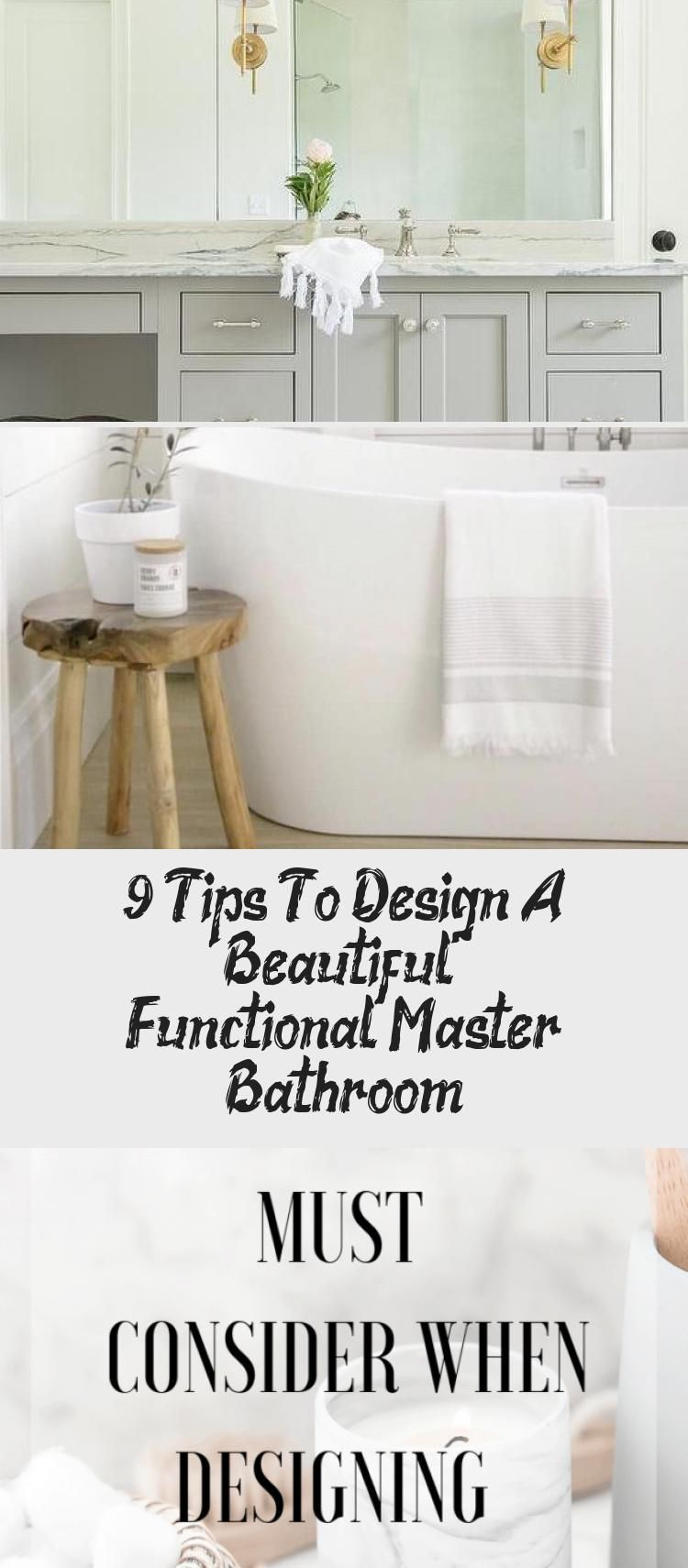 Enchanting luxurious master bathroom decorating ideas for master baths and smallbathroom