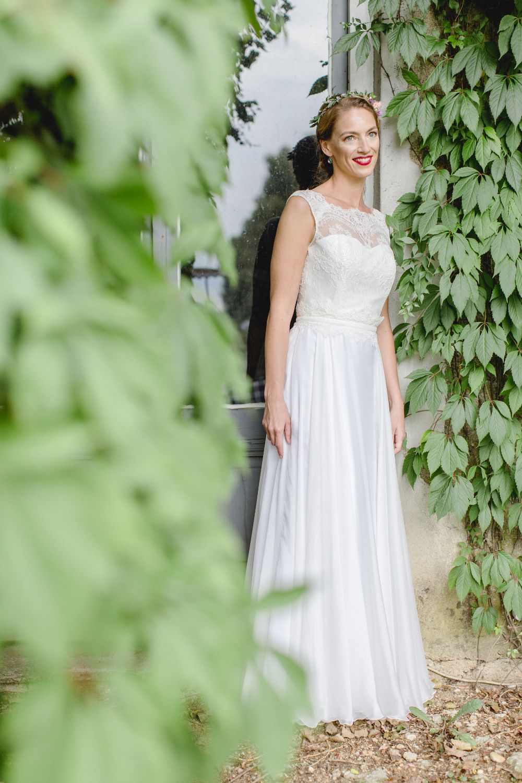Atemberaubend Rock Unter Hochzeitskleid Galerie - Brautkleider Ideen ...