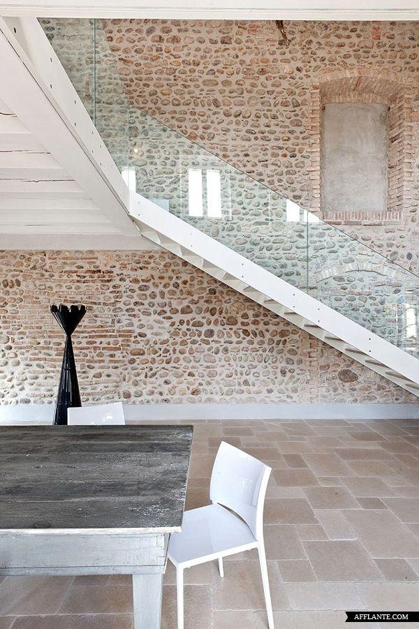 Wonderful Italian Villa Renovation   Afflante.com