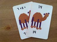 Lattes & Laughter: 5 DIY Math Games for Under $5