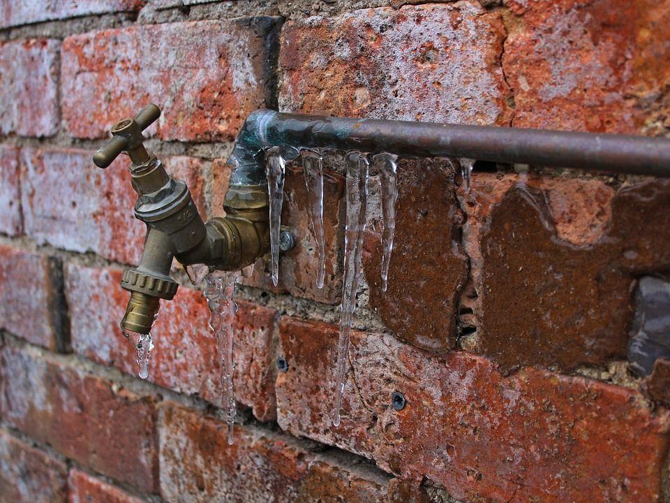 Préparation des tuyaux pour les mois d'hiver Plumbing