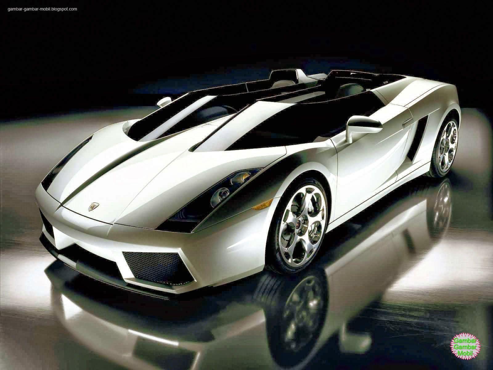 Gambar Mobil Gallardo Modifikasi Gambar Gambar Mobil Mobil Lamborghini Gambar