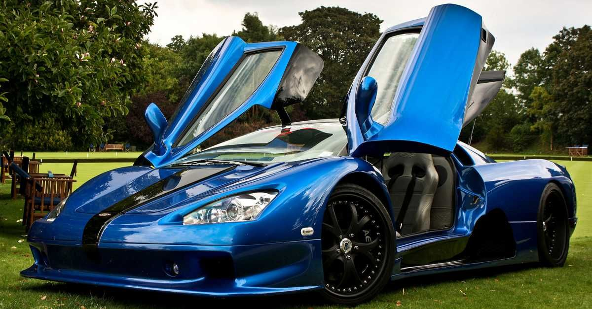 Ssc ultimate aero starting price 740000 the ultimate sure lives ssc ultimate aero starting price 740000 the ultimate sure lives up to its name sciox Image collections