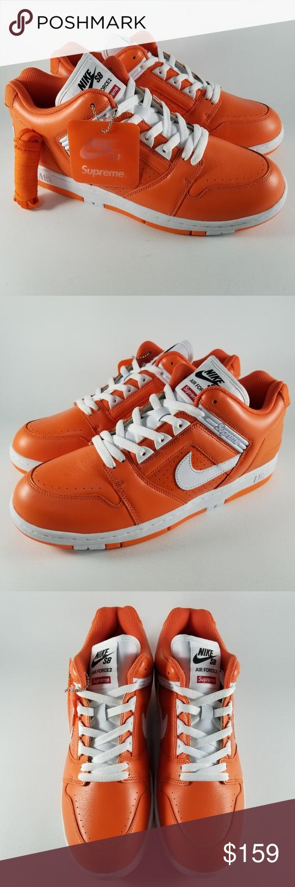e33fd6559c73 Nike SB AF2 Low