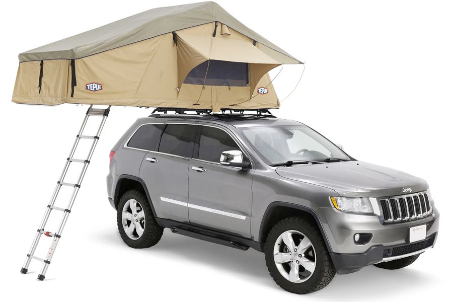 8 Best Rooftop Tents for Outdoor Adventure Man of Many
